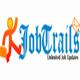 Jobtrails.com Logo Image