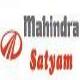 Mahindra Satyam Logo