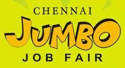 Times Jobs Jumbo Job Fair Chennai
