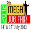 Garden City College Mega Job Fair 2012